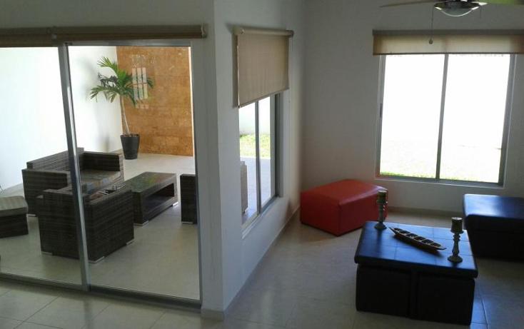 Foto de casa en venta en  , cholul, m?rida, yucat?n, 1374903 No. 07