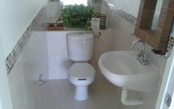 Foto de casa en venta en  , cholul, m?rida, yucat?n, 1374903 No. 08