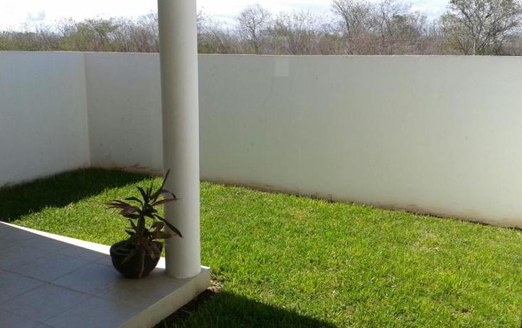 Foto de casa en venta en  , cholul, m?rida, yucat?n, 1374903 No. 16