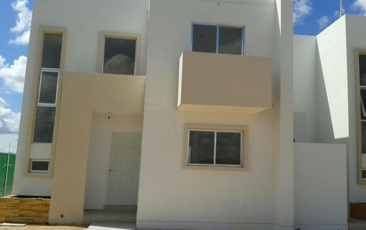 Foto de casa en venta en  , cholul, m?rida, yucat?n, 1375313 No. 01