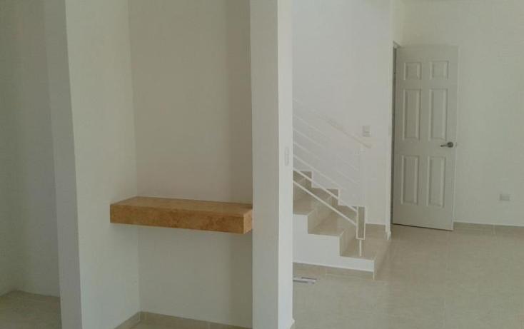 Foto de casa en venta en  , cholul, m?rida, yucat?n, 1375313 No. 09