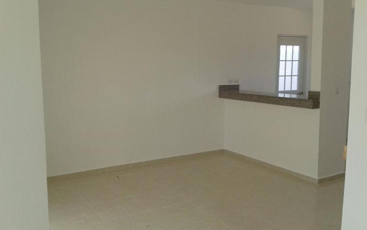 Foto de casa en venta en  , cholul, m?rida, yucat?n, 1375313 No. 12