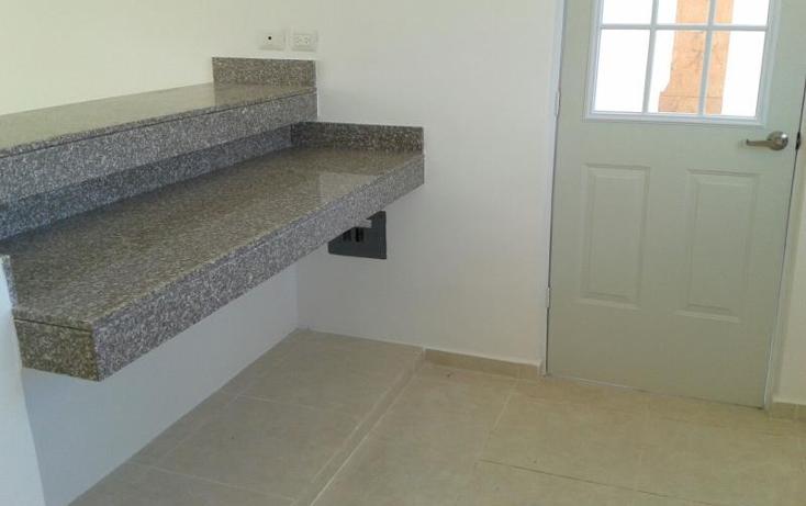 Foto de casa en venta en  , cholul, m?rida, yucat?n, 1375313 No. 13