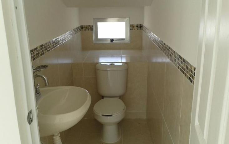 Foto de casa en venta en  , cholul, m?rida, yucat?n, 1375313 No. 16