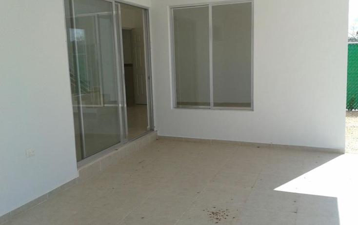 Foto de casa en venta en  , cholul, m?rida, yucat?n, 1375313 No. 20