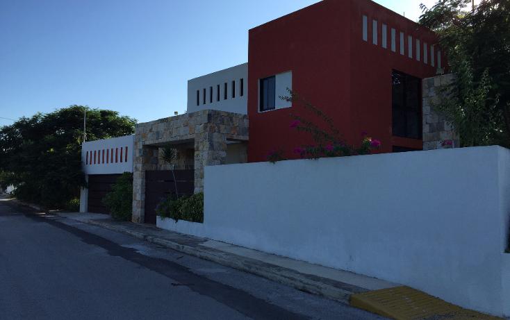 Foto de casa en venta en  , cholul, mérida, yucatán, 1380643 No. 02