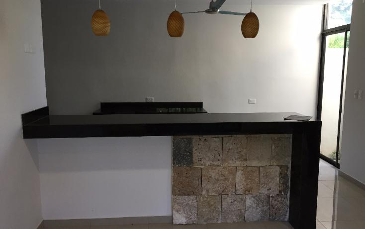 Foto de casa en venta en  , cholul, mérida, yucatán, 1380643 No. 03