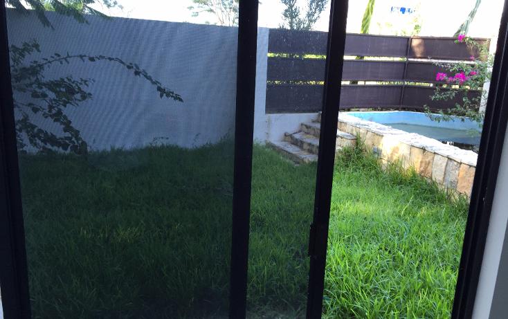Foto de casa en venta en  , cholul, mérida, yucatán, 1380643 No. 06