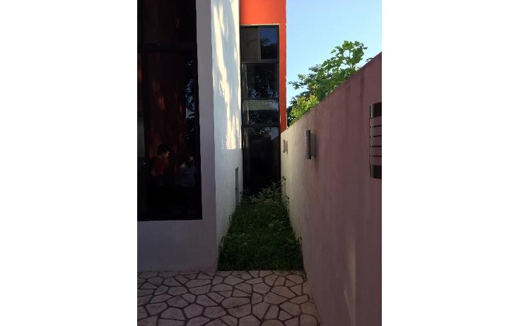 Foto de casa en venta en  , cholul, mérida, yucatán, 1380643 No. 07
