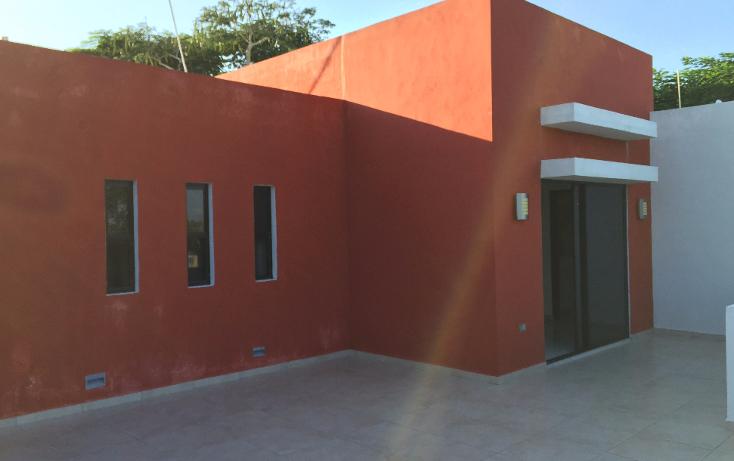 Foto de casa en venta en  , cholul, mérida, yucatán, 1380643 No. 15