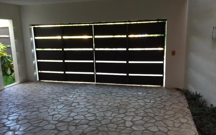 Foto de casa en venta en  , cholul, mérida, yucatán, 1380643 No. 17