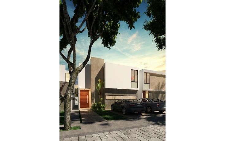 Foto de casa en venta en  , cholul, mérida, yucatán, 1383567 No. 03
