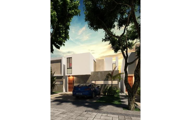 Foto de casa en venta en  , cholul, mérida, yucatán, 1383567 No. 04