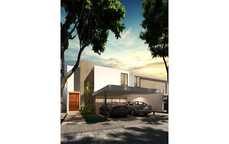 Foto de casa en venta en  , cholul, mérida, yucatán, 1383567 No. 06