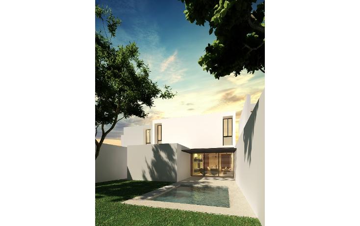 Foto de casa en venta en  , cholul, mérida, yucatán, 1383567 No. 07