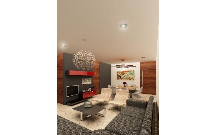 Foto de casa en venta en  , cholul, mérida, yucatán, 1383567 No. 09
