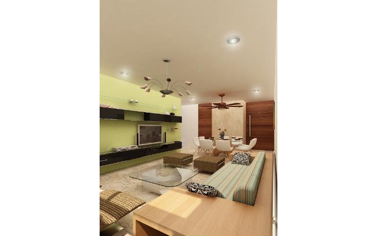 Foto de casa en venta en  , cholul, mérida, yucatán, 1383567 No. 10