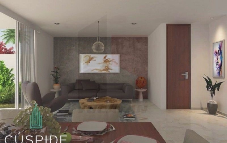 Foto de casa en venta en  , cholul, mérida, yucatán, 1391691 No. 04