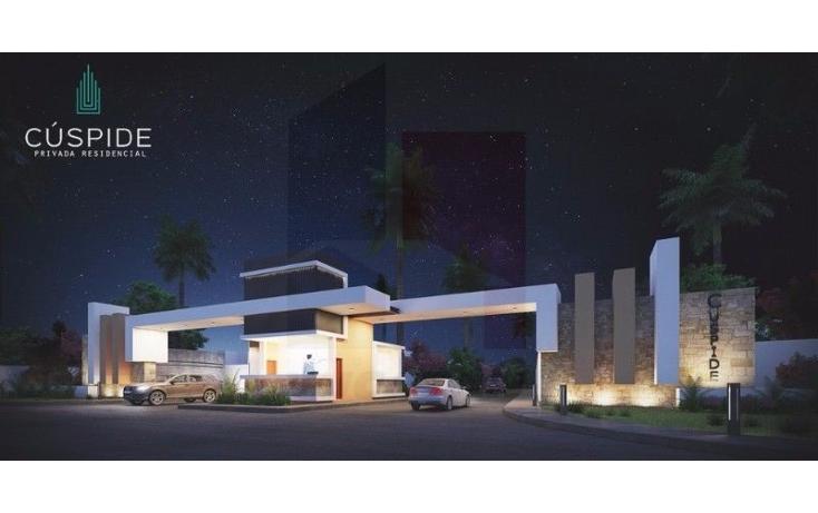 Foto de casa en venta en  , cholul, mérida, yucatán, 1391691 No. 07