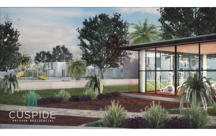 Foto de casa en venta en  , cholul, mérida, yucatán, 1391691 No. 09