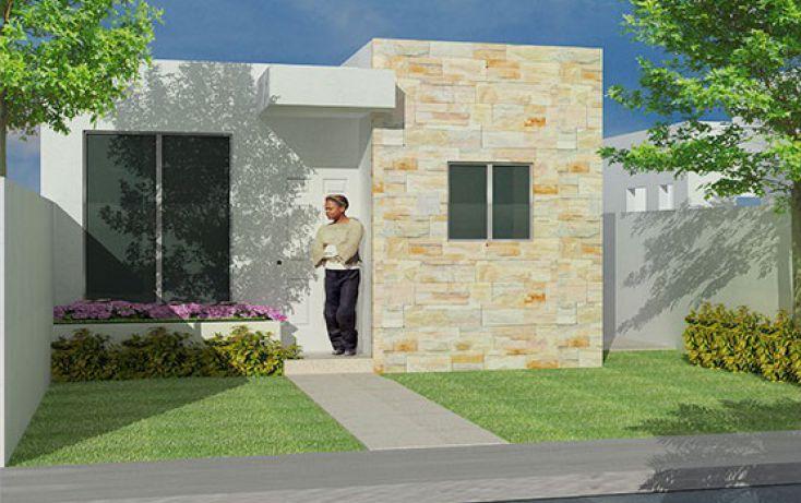 Foto de casa en venta en, cholul, mérida, yucatán, 1391991 no 01