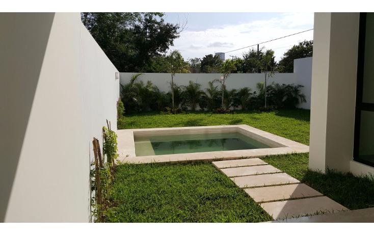Foto de casa en venta en  , cholul, mérida, yucatán, 1392131 No. 03