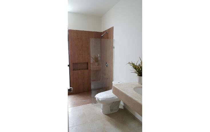 Foto de casa en venta en  , cholul, mérida, yucatán, 1392131 No. 04