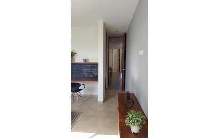 Foto de casa en venta en  , cholul, mérida, yucatán, 1392131 No. 06