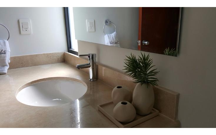 Foto de casa en venta en  , cholul, mérida, yucatán, 1392131 No. 09