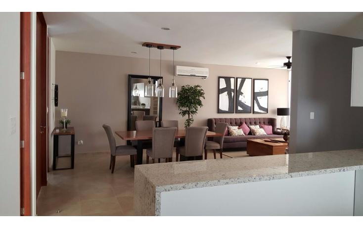 Foto de casa en venta en  , cholul, mérida, yucatán, 1392131 No. 11