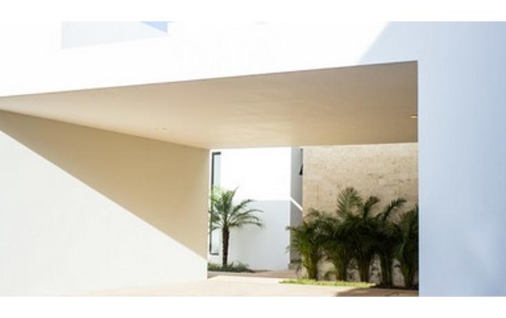 Foto de casa en venta en  , cholul, mérida, yucatán, 1392131 No. 16