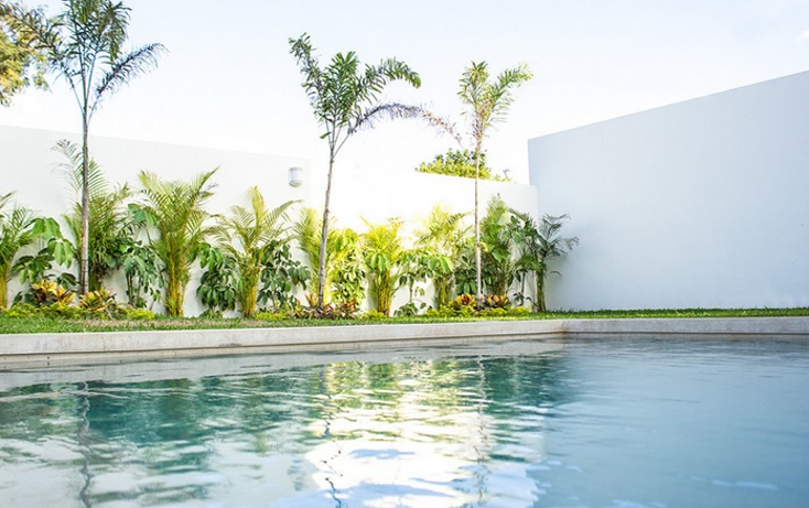 Foto de casa en venta en  , cholul, mérida, yucatán, 1392131 No. 21