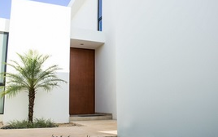 Foto de casa en venta en  , cholul, mérida, yucatán, 1392131 No. 22