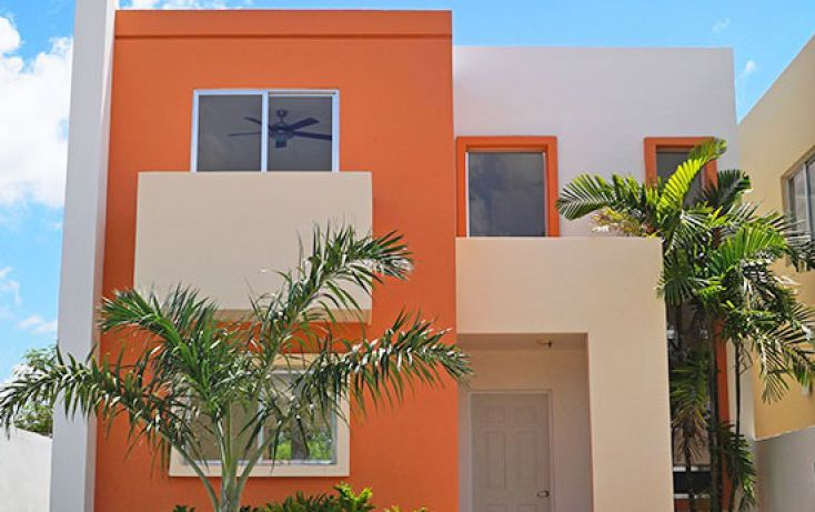 Foto de casa en venta en, cholul, mérida, yucatán, 1394261 no 01