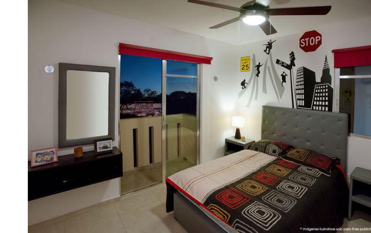 Foto de casa en venta en, cholul, mérida, yucatán, 1394261 no 02