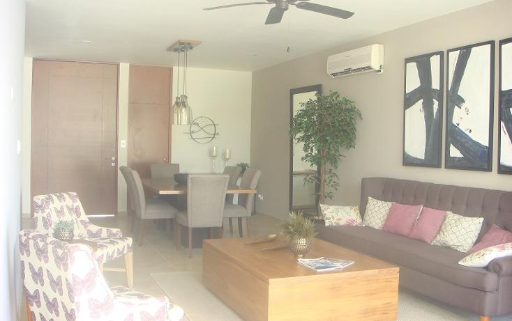 Foto de casa en venta en  , cholul, mérida, yucatán, 1394515 No. 02
