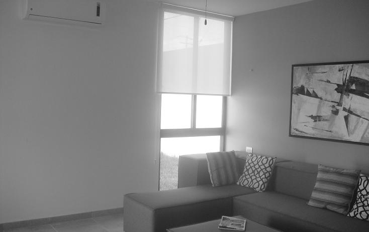 Foto de casa en venta en  , cholul, mérida, yucatán, 1394515 No. 06