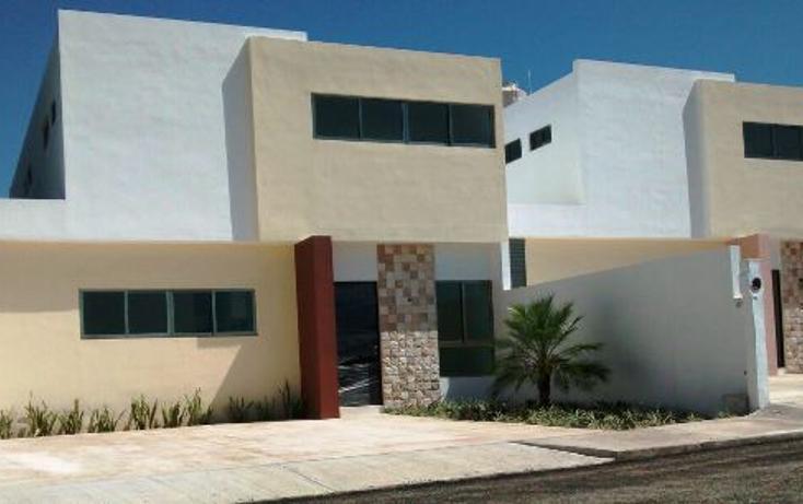 Foto de casa en venta en, cholul, mérida, yucatán, 1395947 no 01