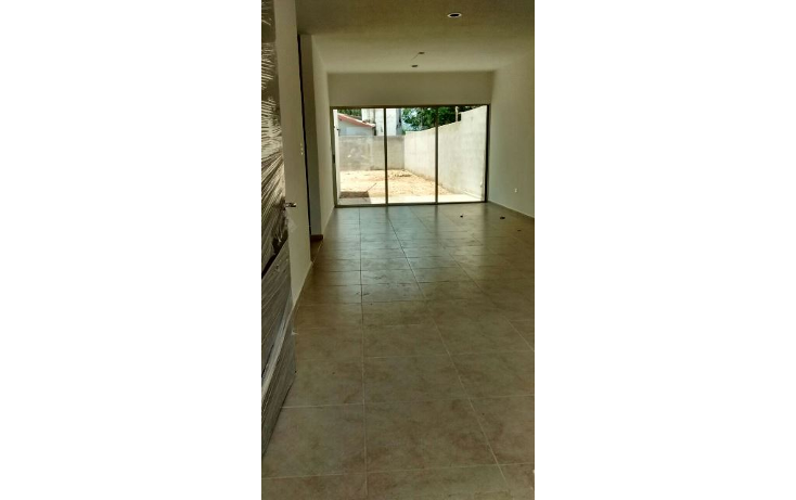 Foto de casa en venta en  , cholul, mérida, yucatán, 1395947 No. 02