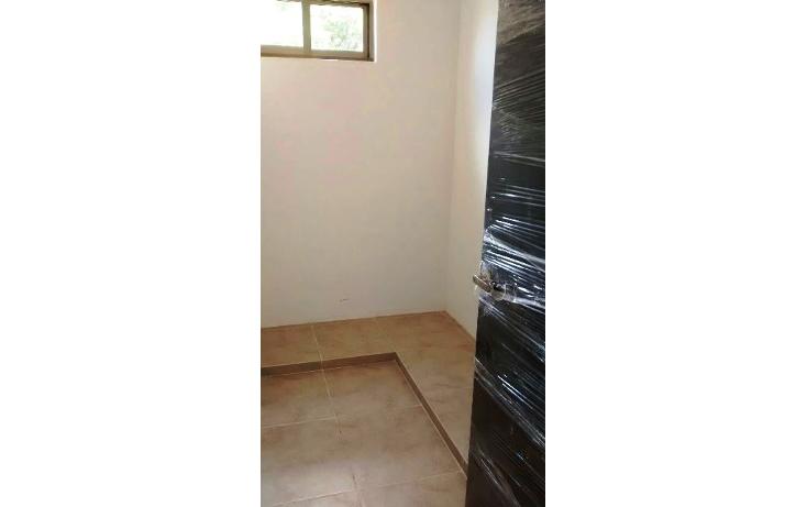 Foto de casa en venta en  , cholul, mérida, yucatán, 1395947 No. 09