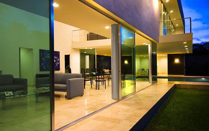 Foto de casa en venta en  , cholul, mérida, yucatán, 1396013 No. 02
