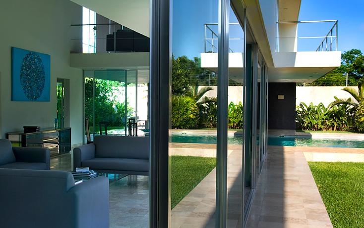 Foto de casa en venta en  , cholul, mérida, yucatán, 1396013 No. 09