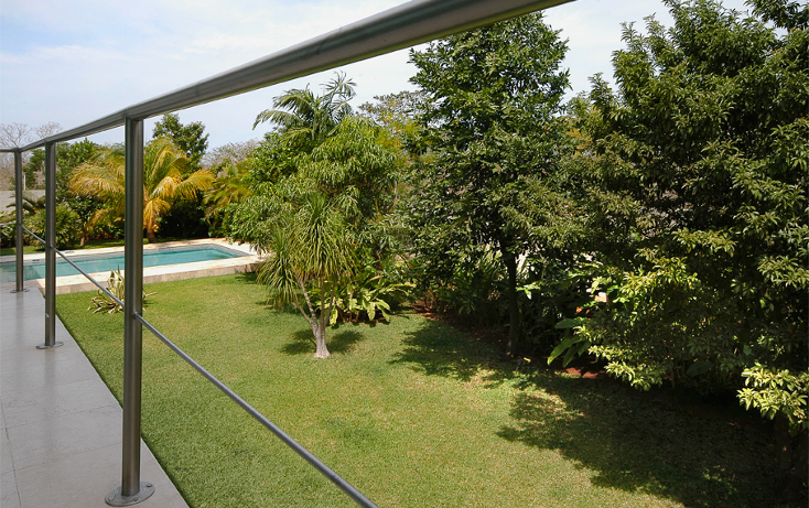 Foto de casa en venta en  , cholul, mérida, yucatán, 1396013 No. 15