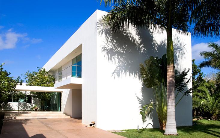 Foto de casa en venta en  , cholul, mérida, yucatán, 1396013 No. 17