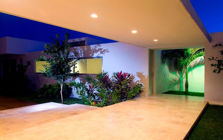 Foto de casa en venta en  , cholul, mérida, yucatán, 1396013 No. 19