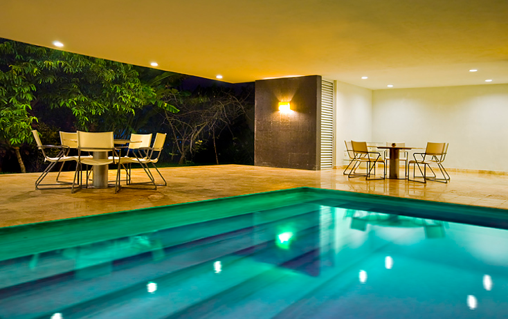 Foto de casa en venta en  , cholul, mérida, yucatán, 1396013 No. 22