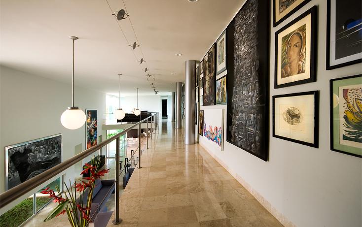 Foto de casa en venta en  , cholul, mérida, yucatán, 1396013 No. 28
