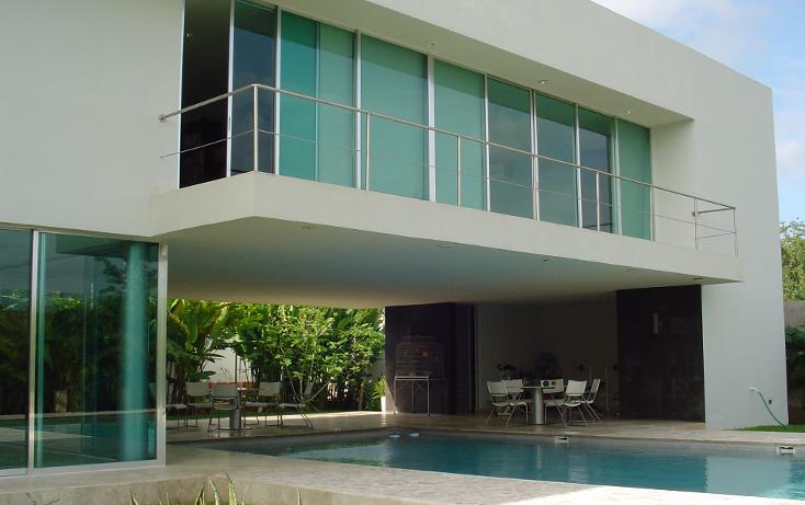 Foto de casa en venta en  , cholul, mérida, yucatán, 1396013 No. 31