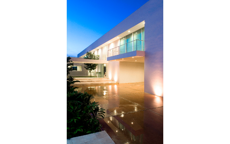 Foto de casa en venta en  , cholul, mérida, yucatán, 1396013 No. 32
