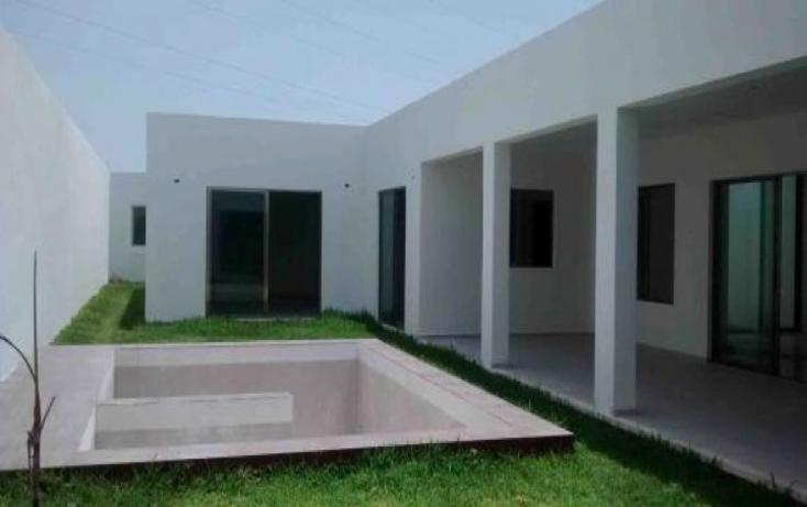 Foto de casa en venta en  , cholul, mérida, yucatán, 1398357 No. 07